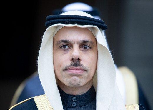 عربستان: اروپا مثل آمریکا به فشار حداکثری علیه ایران متوسل شود