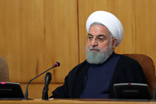 Rouhani says parliament enjoys high place in Iran