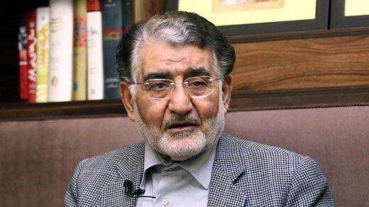 آل اسحاق: مجلس به خاطر لجبازی با دولت،به تشکیل وزارت بازرگانی رای نداد/  مردم نسبت به شرایط اقتصادی کشور ناامیدند