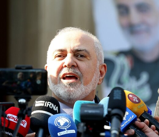 Zarif: We are facing US economic terrorism