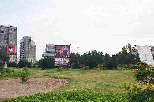 ممنوعیت نصب داربست های تبلیغاتی و اطلاع رسانی در کیش