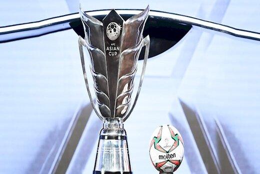 ایران کاندیدای میزبانی جام ملتهای آسیا 2027 شد!