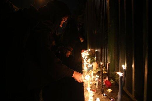 کمک هزینه تحصیلی برای دانشجویان به یاد درگذشتگان پرواز اوکراینی