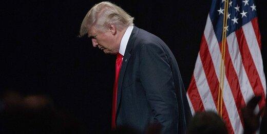 دلیل خودداری ایران برای مذاکره با آمریکا از نگاه ترامپ!