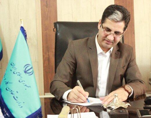 افتتاح سه طرح تعاونی در خراسان شمالی