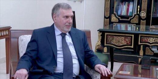 توضیح علاوی درباره یک دیدار محرمانه درباره ایران و آمریکا