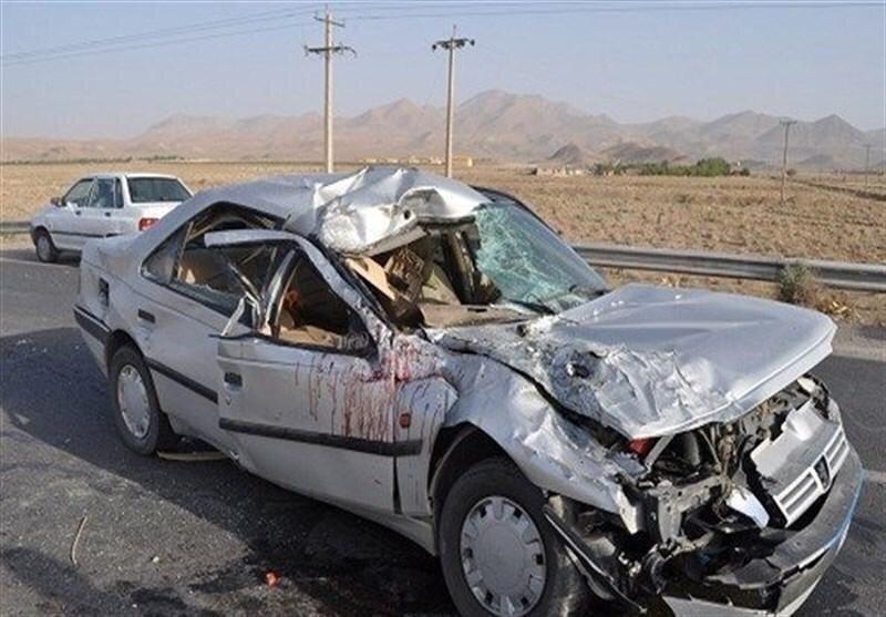 پایگاه خبری آرمان اقتصادی 5347492 مهلت اعلام خسارت خودرو به بیمه افزایش یافت