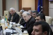 تشکیل قرارگاه کرونا در کشور