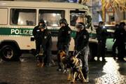 ببینید | تیراندازی مرگبار در شهر هاناو نزدیک فرانکفورت آلمان