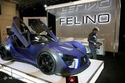 این تصاویر را ببیند تا با جدیدترین خودروهای روز دنیا آشنا شوید
