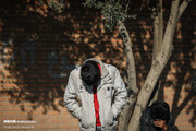 تهدید به انتشار عکسهای خصوصی کار دست پسر جوان داد