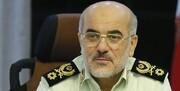 آمادهباش ۲۸۰ هزار نیروی پلیس برای برگزاری انتخابات