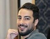 نوید محمدزاده در نمایش قهوه قجری/عکس