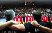 ایران هم چنان بر بام فوتسال آسیا