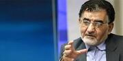 محدودیت تردد کامیونیهای ایرانی به عراق ربطی به کرونا ندارد