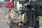 ترکیه: انتظار حمایت عملی از آمریکا داریم