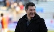 گرانترین مربی تاریخ فوتبال جهان در ایران