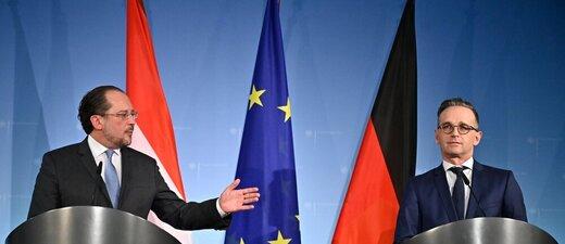 وزیر خارجه اتریش به تهران سفر میکند