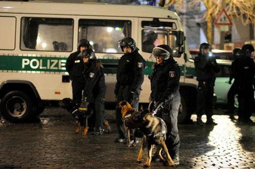 ببینید   تیراندازی مرگبار در شهر هاناو نزدیک فرانکفورت آلمان