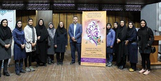 سمینار پزشکی ورزشی بانوان در قزوین برگزار شد