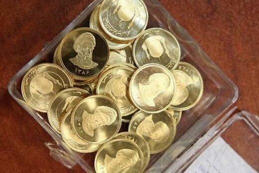 سکه از مرز روانی گذشت/ طلا گرمی ۶۲۷ هزار تومان شد