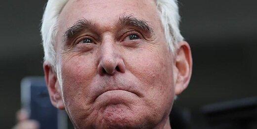 مشاور سابق ترامپ به تحمل ۴۰ ماه حبس محکوم شد