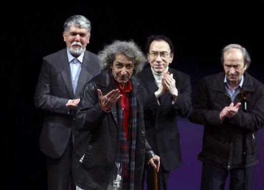 سی و پنجمین جشنواره موسیقی فجر، به نت پایانی رسید