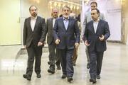 وزیر کشور: امروز را تبدیل به جشن مقاومت میکنیم/ انتخابات پرمنفعتترین روش برای مقابله با دشمنان است