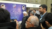 ببینید| حضور چهرههای سیاسی پای صندوق رای : از حسن روحانی ، ابراهیم رئیسی و علی لاریجانی تا سید محمد خاتمی