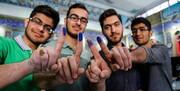 بیبیسی: نتیجه انتخابات ایران احتمالا مجلس نزدیک به اصولگرایان است
