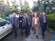 ارزیابی آمادگی مراکز درمانی تهران در مقابله با کرونا
