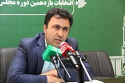 100درصد شعب اخذ رای انتخابات استان یزد آنلاین است