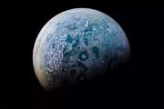 ببینید | تصاویر جدیدی که از سیاره مشتری منتشر شد