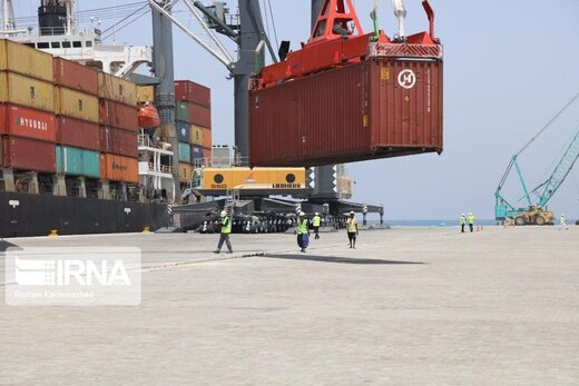 Iran to expand port container capacity to eight million TEU
