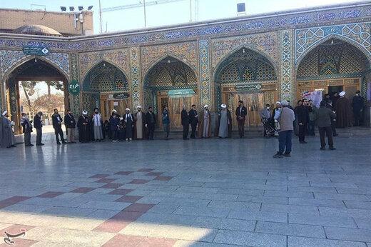 رسانههای منطقه از انتخابات امروز ایران چه نوشتند؟