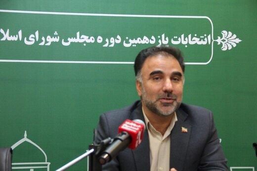 نظم و آرامش در شعب اخذ رای استان یزد برقرار است