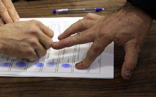 نکات بهداشتی پیشگیری از کرونا برای شرکت در انتخابات