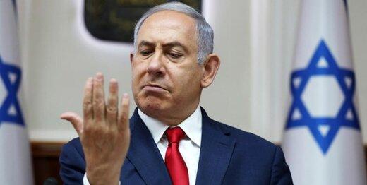 نتانیاهو: رئیسجمهور دموکرات هم باشد نمیتواند معامله قرن را متوقف کند