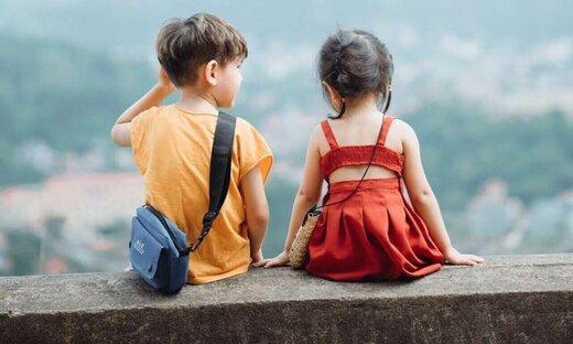 چگونه به کودکان کمک کنیم تا احساساتشان را کنترل کنند؟