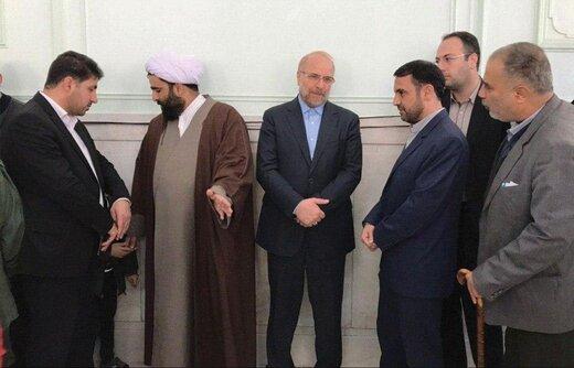 ۷۲ درصد آراء تهران در سبد قالیباف /تعداد آرای مردم تهران چقدر بود؟