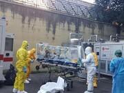 مرگ اولین بیمار مبتلا به کرونا در ایتالیا