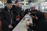 نتیجه رسمی انتخابات تبریز اعلام شد/پزشکیان نفر اول شد، منادی آخر/میرتاجالدینی به پارلمان بازگشت