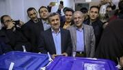 پای دولتمردان احمدینژاد به پارلمان یازدهم باز شد +جدول