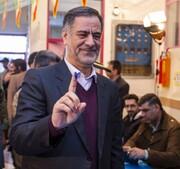 استاندار  از حضور گسترده مردم در انتخابات تقدیر و تشکر کرد
