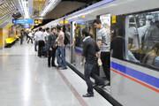 اغذیه فروشیها و آبخوریهای مترو تعطیل میشوند