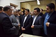 انتخابات حماسه ای برای اتحاد بیشتر بود/ تلاش های دست اندرکاران برگزاری انتخابات در البرز قابل تقدیر است