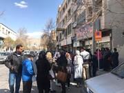 بلوای سودجویان برای ماسک و الکل در شیراز/ از کرونا غول نسازیم