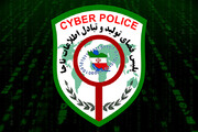 ببینید | عملیات جالب بازداشت دزدان مجازی خارج از کشور توسط پلیس فتا