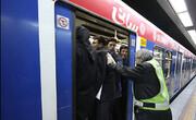 ابلاغ شیوهنامه نحوه استفاده از مترو برای مقابله با کرونا به شهرداریها