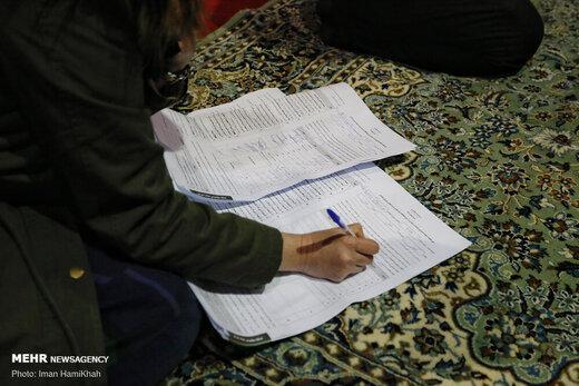 قاضیزاده و مفتح رای آوردند/ پیروزی کاندیداهای شورای ائتلاف در دو شهر دیگر/ انتخابات در ایلام و میانه به دور دوم رفت